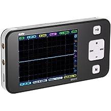 """KKmoon 2.8 """"TFT Schermo Portatile Mini Braccio DSO211 Tascabile Portatile Digitale Memorizzazione Oscilloscopio USB Interfaccia 200 kHz 1MSa/s"""