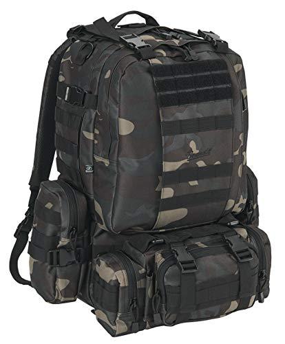 Brandit US Cooper Modular Pack darkcamo -