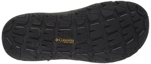Columbia Homme Sandales Mud / Canyon Gold