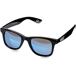 Vans Women's Janelle Hipster Sunglasses Black, One size