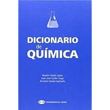 Dicionario de química
