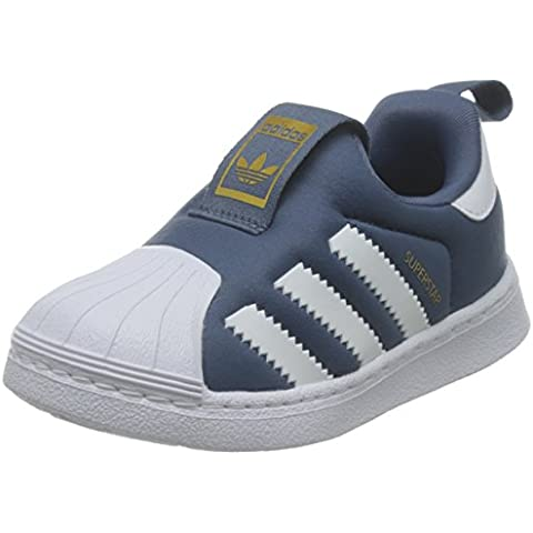 Adidas SUPERSTAR 360 I Kinder Sneaker Turnschuh