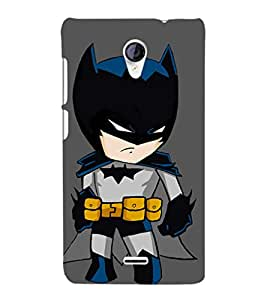 GADGET LOOKS PRINTED BACK COVER FOR MICROMAX CANVAS UNITE 2 A106 MULTICOLOR