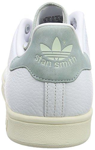... adidas Stan Smith, Sneaker a Collo Basso Uomo Weiß (Ftwbla / Ftwbla / Vertac ...