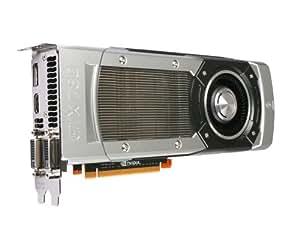 MSI N780-3GD5 Carte graphique Nvidia Geforce GTX 780 875 MHz 3072 Mo PCI Express