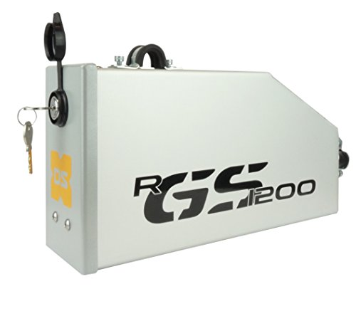 Raid Toolbox Caja de Herramientas R1200 GS - ADV, para Maletas Laterales,...