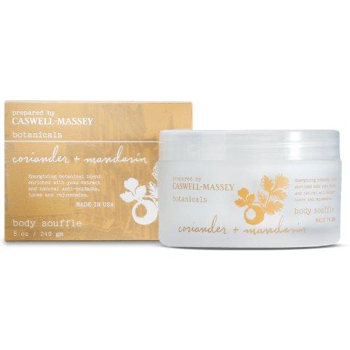Caswell-Massey Coriandre & Mandarin Body Soufflé