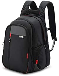 Harissons Sirius 45 Ltrs Executive Laptop Backpack (Up to 15.6 Inch) with  USB Charging 423054899f783