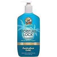 Australian Gold Moisture Lock Crema idratante doposole, 437 mL