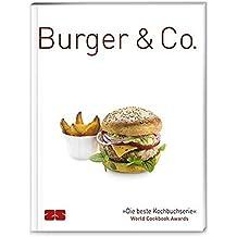 Burger & Co. (Trendkochbuch (20))