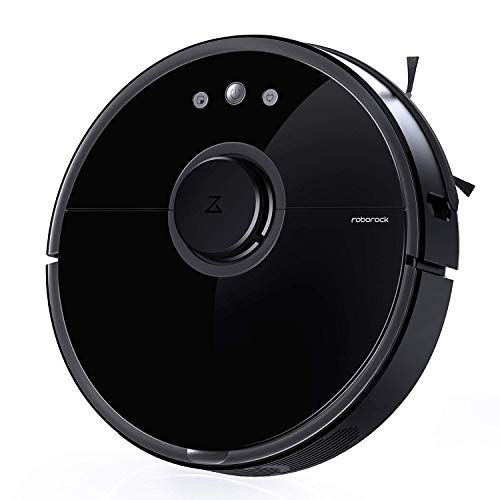 Roborock S5 Robot Vacuum Review - Tom's Guide | Tom's Guide