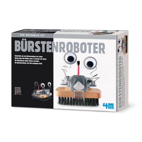 HCM Kinzel GmbH 4M 663282 - Bürstenroboter
