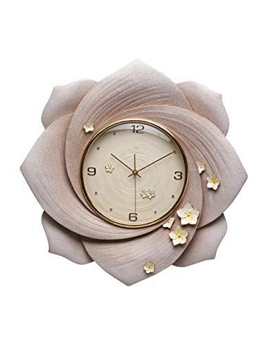 KCoob Reloj Retro Vintage Reloj Despertador pequeño