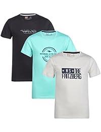e19b95ed097 Fritzberg Boys  T-Shirts  Buy Fritzberg Boys  T-Shirts online at ...