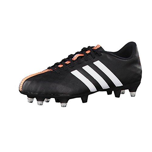 Adidas 11 Nova SG Scarpe da calcio uomo Nero Taglia 46 2/3 EU