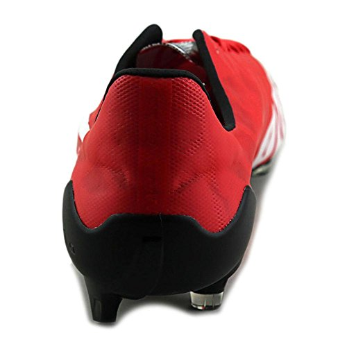 Puma Evo Speed SL Firm Ground Synthetik Klampen Puma Red-White-Black