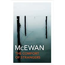 The Comfort Of Strangers by Ian McEwan (1997-06-05)