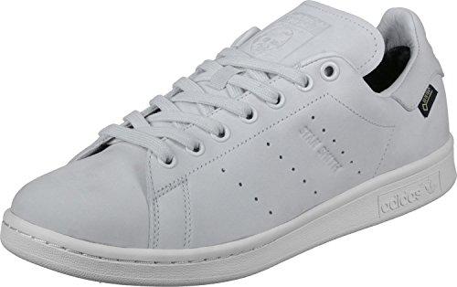 adidas Herren Stan Smith GTX Fitnessschuhe, Verschiedene Farben (Griuno/Griuno/Griuno), 44 EU (Smith Herren Schuhe)