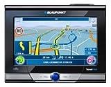 Blaupunkt TravelPilot Lucca 3.5 Navigationssystem 10,9 cm (4,3 Zoll) Display im 16:9 Format