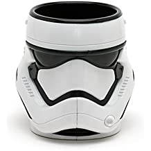Official Star Wars: The Force Awakens Stormtrooper Icon Cup by Disney