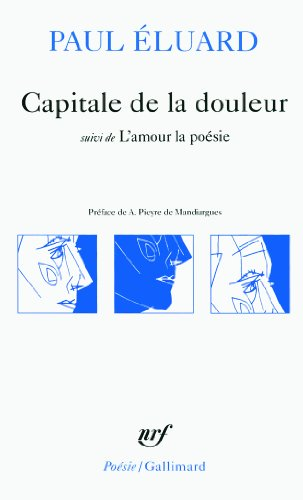 """<a href=""""/node/19625"""">Capitale de la douleur, L'amour la poésie</a>"""