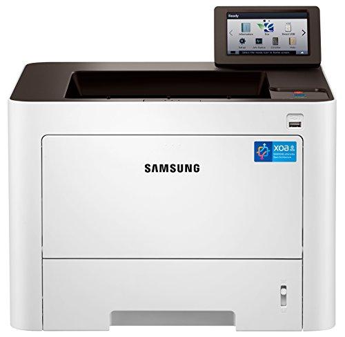 Samsung SL-M4025NX/SEE Monolaser-Drucker (1200x1200dpi, USB 2.0) schwarz/weiß