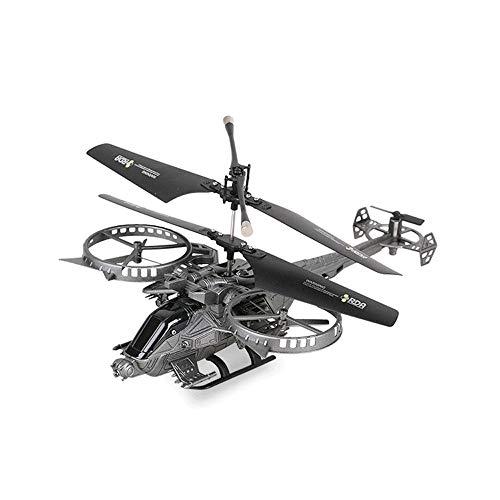 DEELIN Hubschrauber 3.5 Kanal Infrarot GHZ Crash Kämpfer Kind Elektrische Spielzeug Drohne Spielzeug Hobbys Ferngesteuerte Modelle Zubehör Boote Fahrzeuge Luftfahrzeuge Flugzeuge Outdoor Gastgeschenk