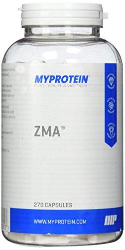 #Myprotein ZMA 810 mg-  270 Caps, 1er Pack (1 x 44 g)#