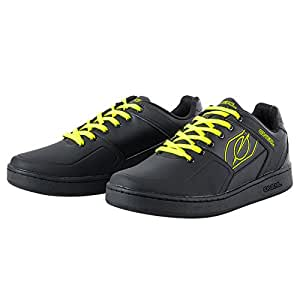 o 39 neal pinned flat pedal fahrrad schuhe sneaker mtb bmx dh. Black Bedroom Furniture Sets. Home Design Ideas