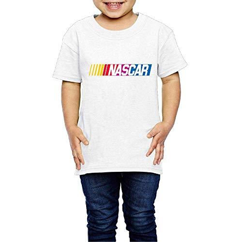 Kinder Jungen Mädchen Shirts NASCAR T Shirt Kurzarm T-Shirt Für Tollder Jungen Mädchen Baumwolle Sommer Kleidung Weiß 3 T Star Zip Youth Sweatshirt