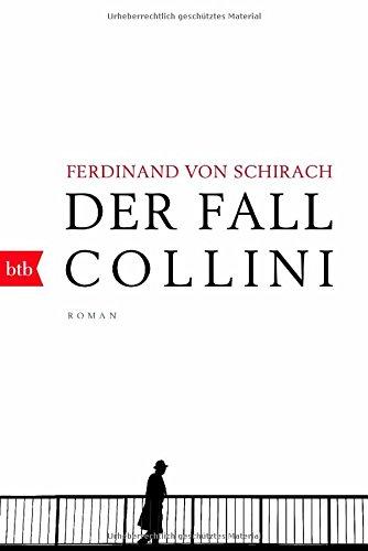 Preisvergleich Produktbild Der Fall Collini: Roman