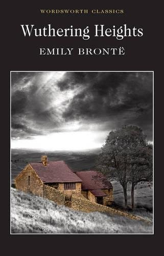 Wuthering Heights (Wordsworth Classics) par Emily Brontë