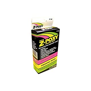 Pacer Technology (Zap) Z-Poxy Finishing Resin Adhesives, 12 oz