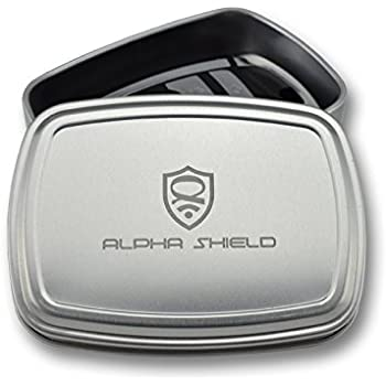 alpha shield g2 for car keys 1000 safe nfc key cover. Black Bedroom Furniture Sets. Home Design Ideas