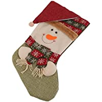 Formulaone Navidad Decoracion Divertido diseño Árbol de Navidad Bolsa de Almacenamiento de Regalos para Dulces Accesorios Decorativos para el hogar Cena para la Fiesta de Fiesta Calcetines de Navidad