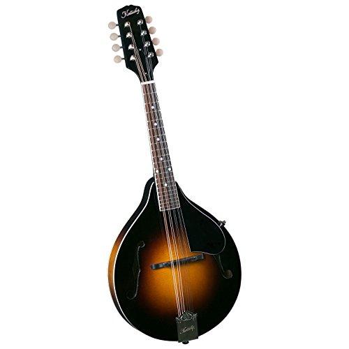 Kentucky KM-150 Standard A Mandolin -
