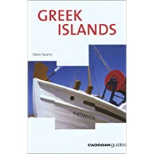Greek Islands, 8th (Cadogan Guide Greek Islands)