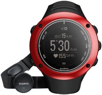 Suunto Ambit2 S Graphite (HR) - Reloj con GPS integrado unisex