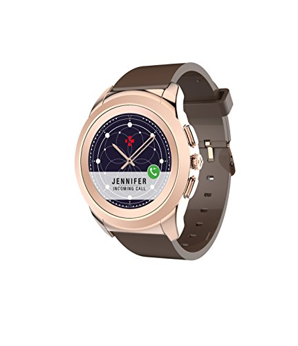 MyKronoz Smart Watch Oro