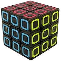 QiYi 3 Layer Dimension Cubo DE Rubik 3X3. Diseño Retro