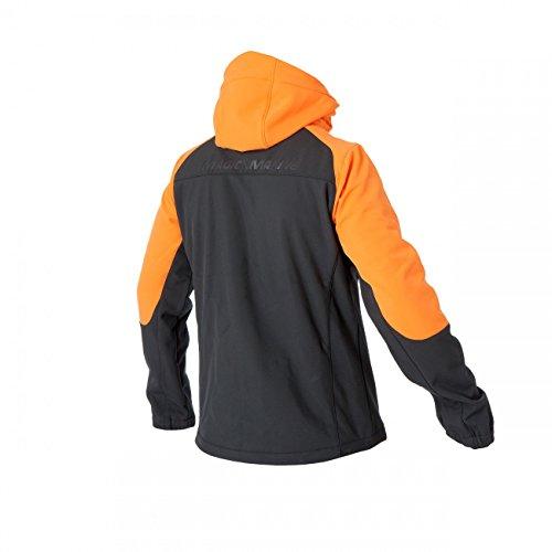 Magic Marine Herren Segeljacke Radar Jacket Softshell-Jacke Jacken Größe L NEU Bootsport