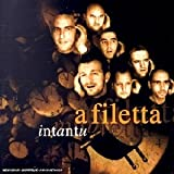 Songtexte von A Filetta - Intantu