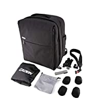 Fantasyworld W8 Multifunctional Carrying Shoulder Bag Backpack Travel Business Case Waterproof Nylon for Xiaomi RC Drone RC Drone