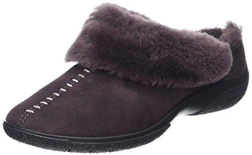Hotter Rhianna, Chaussons Femme Violet - Purple (Violet)