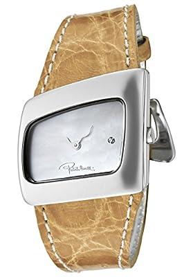 Roberto Cavalli 7251102855 - Reloj de pulsera timewear curvi de Roberto Cavalli