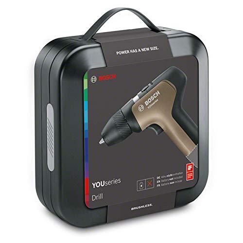 Bosch Akkuschrauber YOUseries Drill Set 3,6 Volt / 4 Ah, 9,2 Nm, 600 g - 8