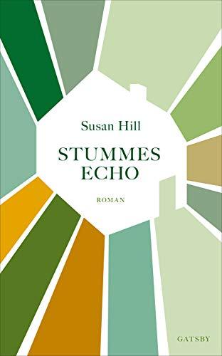 Buchseite und Rezensionen zu 'Stummes Echo (Gatsby)' von Susan Hill