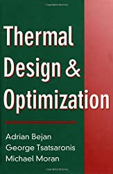 Thermal Design and Optimization (Mechanical Engineering)
