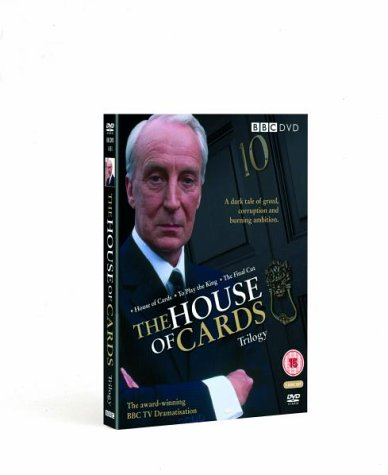 House of Cards - Trilogy (3 DVDs)