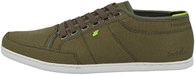 Boxfresh - Zapatillas de Lona para Hombre -